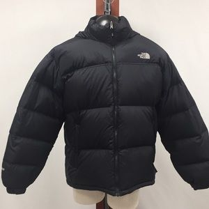 The NorthFace Puffer Coat 1116189